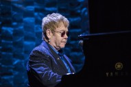 No, Elton John Is Not Performing At Donald Trump's Inauguration