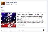 Father John Misty Not Stoked About <em>The Voice</em> Contestant Covering His Song