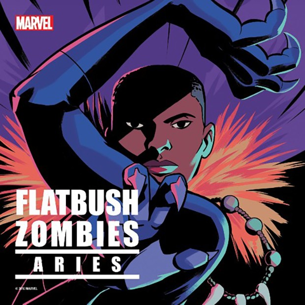 Flatbush Zombies -