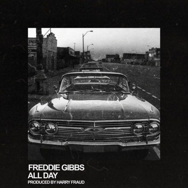 Freddie Gibbs -