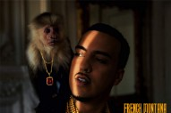 Download French Montana&#8217;s Unshelved <em>MC4</em> Featuring Kanye West, Drake, A$AP Rocky, &#038; More