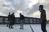 Fufanu Take Us Around Reykjavik And Talks New Album <em>Sports</em>