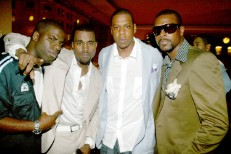 Rhymfest with Kanye West