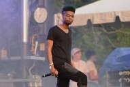 Danny Brown Says David Bowie&#8217;s <em>Blackstar</em> Is Album Of The Year Hands-Down