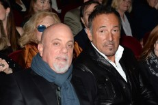 Billy Joel & Bruce Springsteen