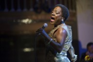 Sharon Jones Had A Stroke While Watching Election Results