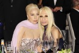 Lady Gaga Cast As Donatella Versace In <em>American Crime Story</em>