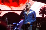 Morrissey Postpones Four More US Shows