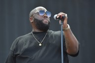 Killer Mike Tells Black Voters To Stay Home Unless Demands Met
