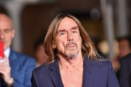 Iggy Pop Writes Title Theme For Matthew McConaughey&#8217;s <em>GOLD</em>, Shares His Top 5 New Bands