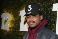 Chance The Rapper Talks Forthcoming Debut Album, Donald Trump