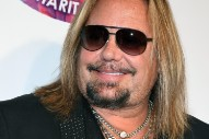 Vince Neil Isn't Playing Trump's Inauguration After All