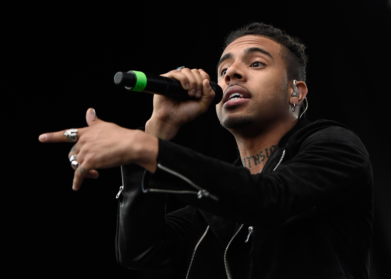 "Vic Mensa Calls Lil Wayne's Black Lives Matter Comments ""Ignorant"" And ""Selfish"" - Stereogum"