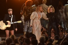Beyoncé & Dixie Chicks