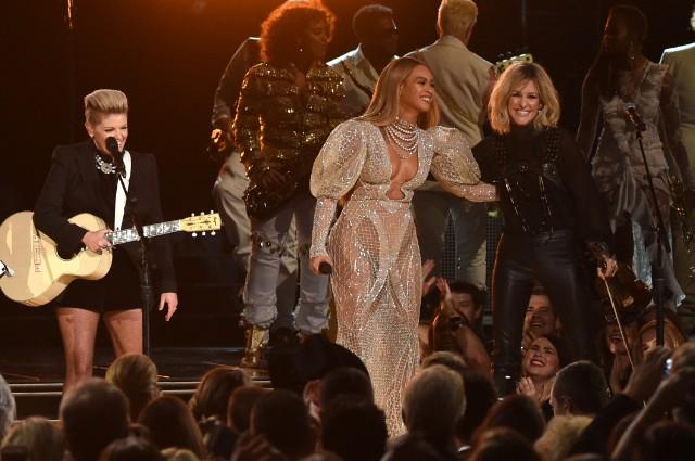 Beyoncé & Dixie Chicks