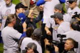 Watch Eddie Vedder React To The Chicago Cubs' World Series Win