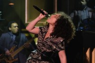 Watch Alicia Keys Perform &#8220;Blended Family&#8221; With Young M.A &#038; The Roots On <em>Fallon</em>