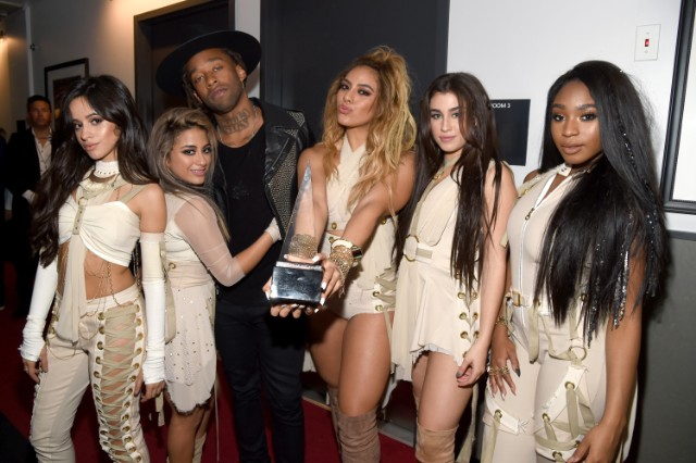 Fifth Harmony & Ty Dolla $ign