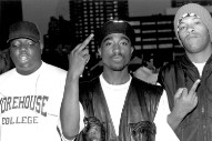 Tupac And Biggie's Unsolved Murders Subject Of True Crime TV Show