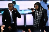"T.I. Pleads With Lil Wayne To ""Stop This Buffoonery"" Following Black Lives Matter Comments"