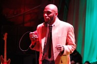 Yasiin Bey Announces Farewell Shows