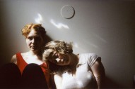 Girlpool Talk New Full-Band Album <em>Powerplant</em>