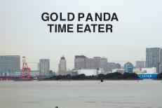 Gold Panda - Time Eater