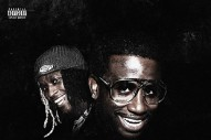 "Gucci Mane – ""I Told You"" (Feat. Young Thug)"