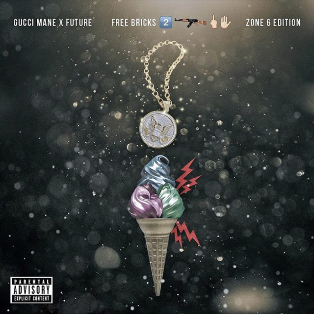 Gucci Mane and Future - Free Bricks 2
