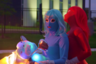 "The Flaming Lips – ""How??"" Video"