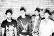 Goodbye To My Dancing Days: Cymbals Eat Guitars Forge Ahead With <em>Pretty Years</em>