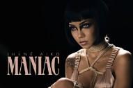 """Jhené Aiko – """"Maniac"""""""