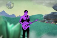 "Jimmy Eat World – ""Sure And Certain"" Video"