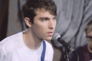 """Watch Joyce Manor Cover The National's """"Mistaken For Strangers"""""""