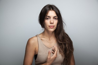 Q&A: Julie Byrne On Vulnerability, Fighting The Pull To Start Over, & Her New Album Not Even Happiness