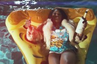 "Kamaiyah – ""Mo Money Mo Problems"" Video"