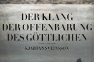 "Kjartan Sveinsson – ""Teil I"""
