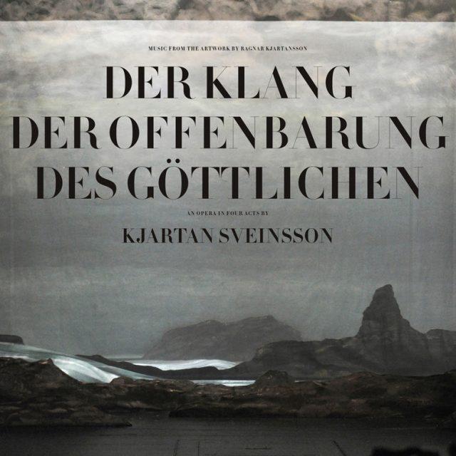 Kjartan Sveinsson