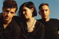 "Hear The xx Debut ""On Hold"" Live During First Performance In 2 Years"
