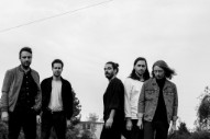 "Local Natives – ""Ultralight Beam"" (Kanye West Cover)"