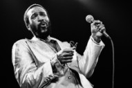 Jamie Foxx To Produce Miniseries About Marvin Gaye