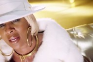 "Mary J Blige – ""Thick Of It"" Video"
