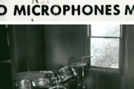 Stream &#8220;Compressor&#8221; From The Microphones&#8217; <em>Early Tapes, 1996-1998</em>