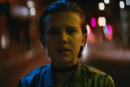 "Sigma – ""Find Me"" Video (Feat. Millie Bobby Brown)"