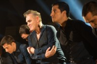 Morrissey Cancels Boulder Show After Keyboardist Collapses Backstage