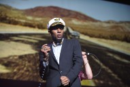Yasiin Bey Allowed To Leave South Africa After Apology