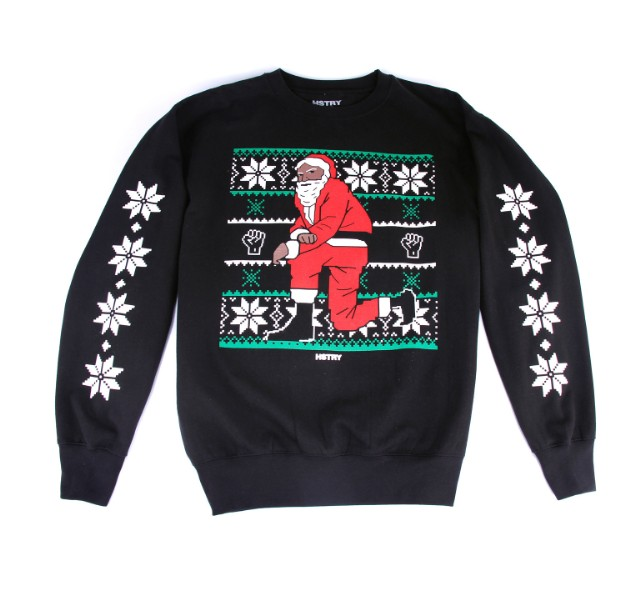 Nas sweater