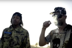Nef The Pharaoh - Put You On video