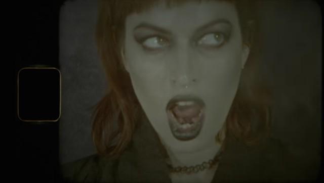 Pixies - Classic Masher video