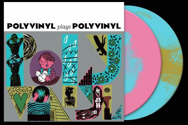 Polyvinyl Plays Polyvinyl